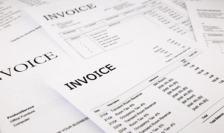 What to Include on Your Export Invoices