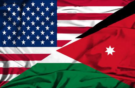 Usjordan Free Trade Agreement