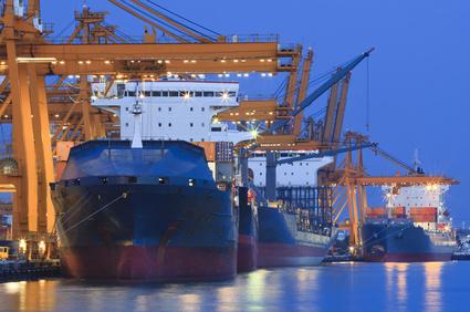 Cargo_Ships_in_Port