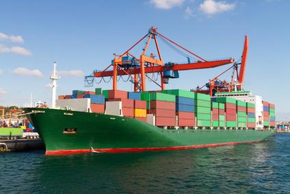 Green_Cargo_Ship