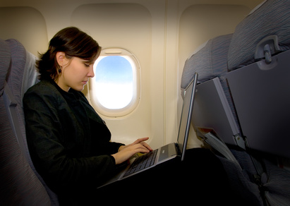 Export Compliance: Traveling with Your Laptop Computer