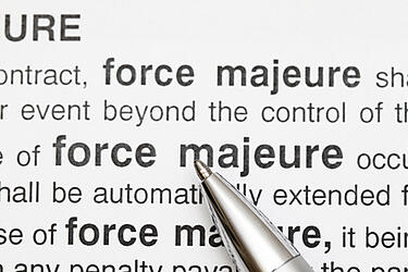 Take a Hard Look at the Force Majeure Clause in Your International Sales Contract | Shipping Solutions