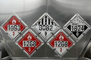 How to Create a Dangerous Goods Declaration without Blowing Up | Shipping Solutions