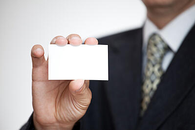 Export Basics Using Your Business Card Overseas Shipping Solutions