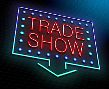 Making the Most of International Trade Shows | Shipping Solutions