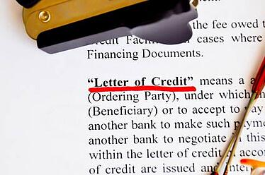 If You Must Use a Letter of Credit - Get It Right! | Shipping Solutions