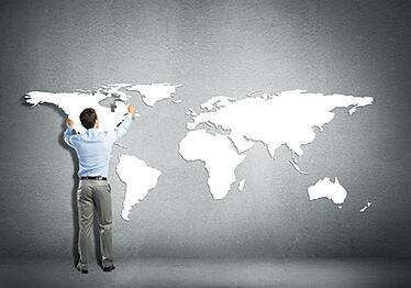 Internationalizing American Business Leaders | Shipping Solutions