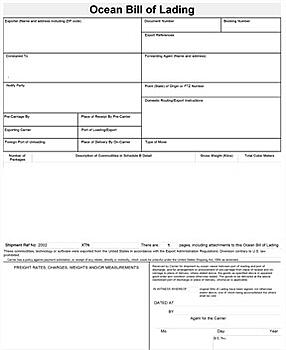 vics bill of lading template expin franklinfire co
