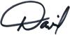 david-signature