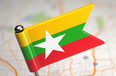 Myanmar Enters the Global Arena   Shipping Solutions