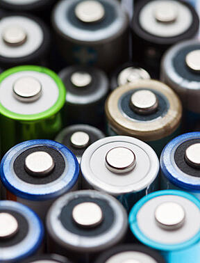 Shipping Lithium Batteries by Air | Shipping Solutions