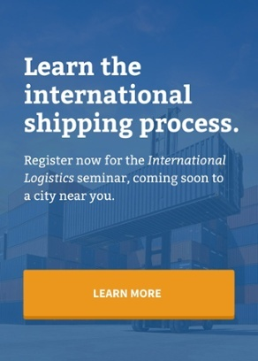International Trade Frequently Asked Questions