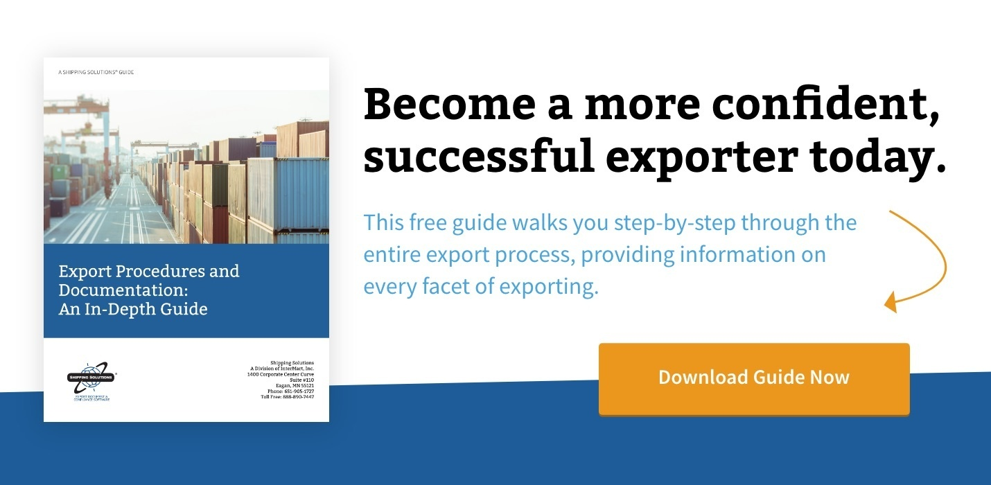 EAR99 Isn't a Free Pass for Export Compliance