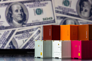 Getting Paid for Your Exports   Shipping Solutions