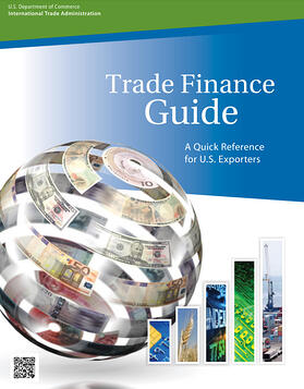 Trade Finance Guide: A Quick Reference for U.S. Exporters - Shipping Solutions
