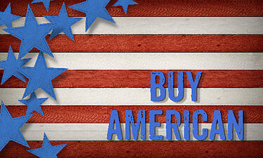Buy American | Shipping Solutions