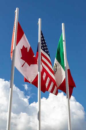USMCA One Year Later   Shipping Solutions