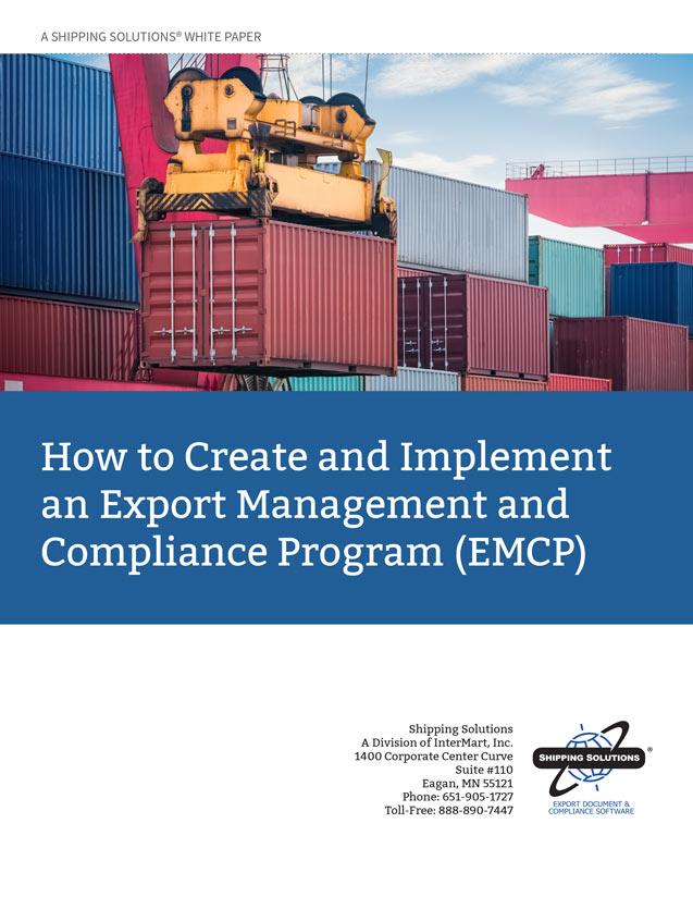 How to Create an EMCP