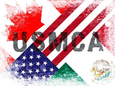 Preparing for the USMCA