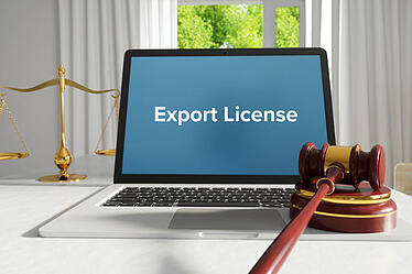 5 Potential Problems with Your Export License Application   Shipping Solutions