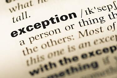 A Beginner's Guide to Export License Exceptions | Shipping Solutions