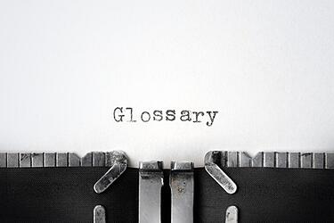 A Glossary of International Shipping Terms | Shipping Solutions