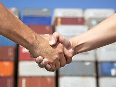 4 Steps for Ensuring a Good Relationship with Your Freight Forwarder | Shipping Solutions