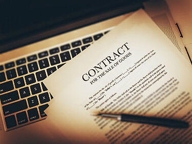 Without an International Sales Contract, You're Setting Yourself Up for Failure | Shipping Solutions