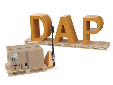 Incoterms 2020 DAP: Spotlight On Delivered At Place | Shipping Solutions