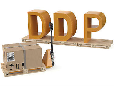 Incoterms 2020 DDP: Spotlight On Delivered Duty Paid