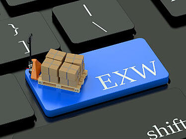Incoterms EXW: Spotlight on Ex Works | Shipping Solutions