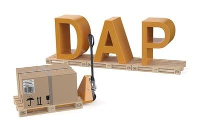 Incoterms Spotlight: DAP | International Trade Blog