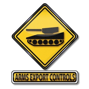Understanding ITAR - the International Traffic in Arms Regulations
