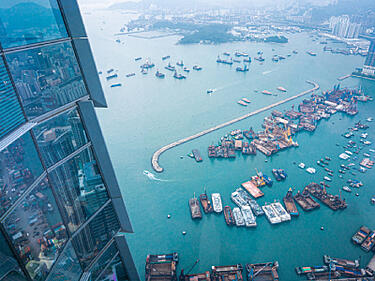 New AES Filing Requirements for Exports to Hong Kong | Shipping Solutions