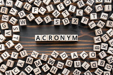Understanding Export License Acronyms | Shipping Solutions