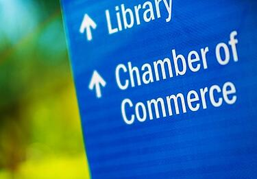 The Chamber of Commerce Role in Exporting | Shipping Solutions