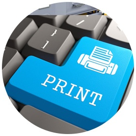 Preview, Print and Email Your Export Forms