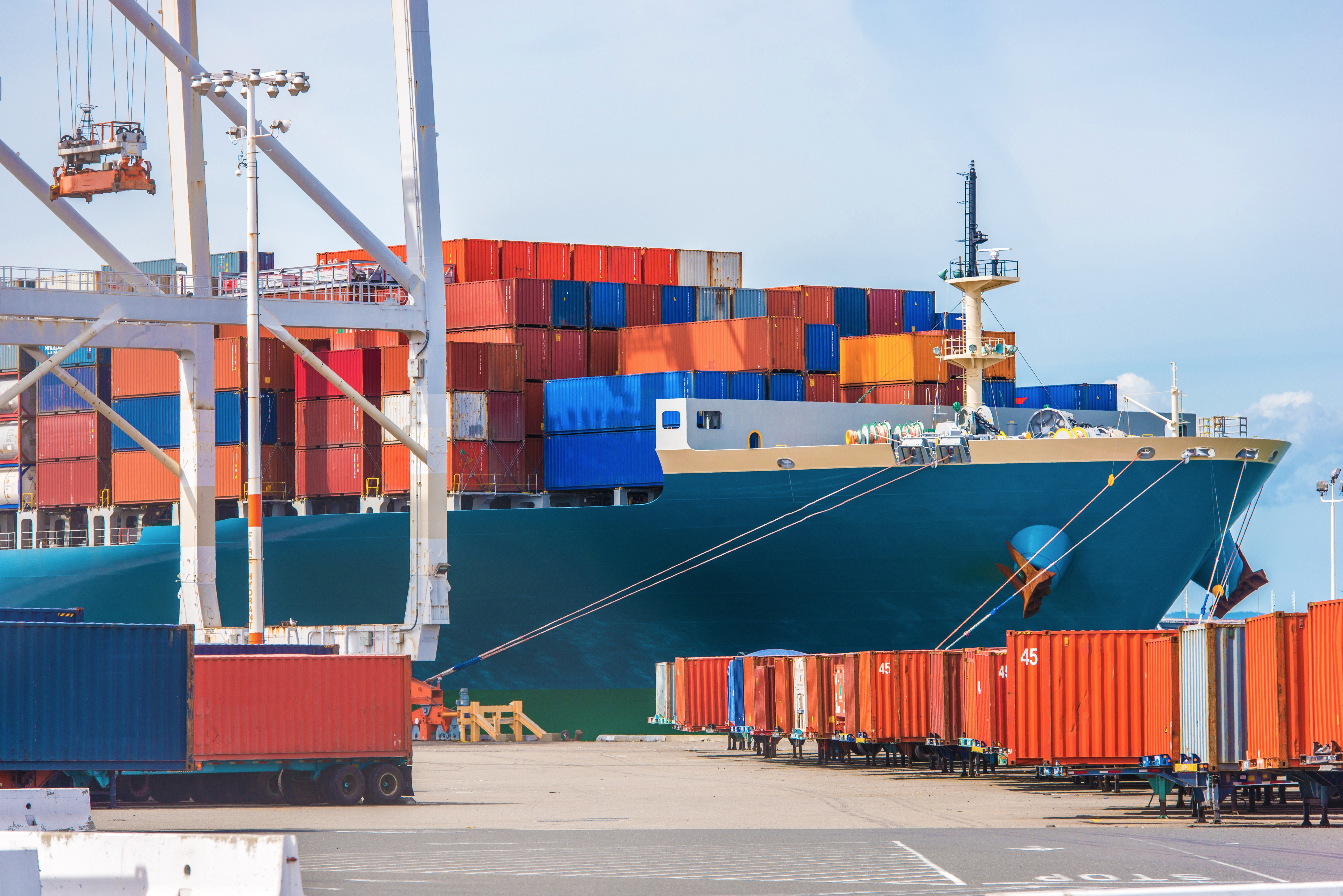 Filing Your Export Shipments through the Automated Export System (AES)