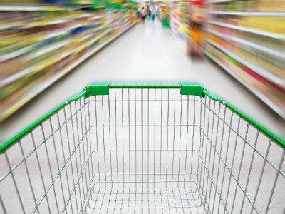 Using The Commercial Invoice Template To Create Export Shipping Forms - International commercial invoice template online grocery store