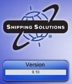 Shipping Solutions Professional version 9.10